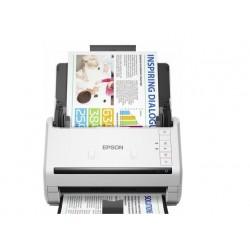 EPSON skener WorkForce DS-530, A4, USB, 600dpi, ADF B11B226401