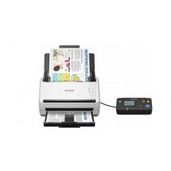 EPSON skener WorkForce DS-530N, A4, USB, 600dpi, ADF-síťový...