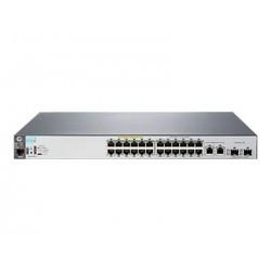 Aruba 2530 24 PoE Switch J9779A