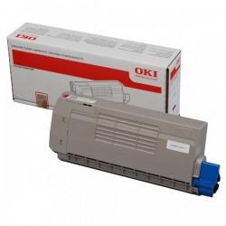OKI originál toner 44318606, magenta, 11500str., OKI C710, C711