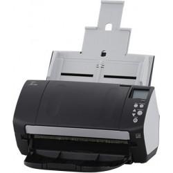 FUJITSU skener Fi-7180 A4, průchod, 80ppm, 80listů podavač, USB...