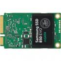 Samsung SSD 850 EVO (mSata) 500GB MZ-M5E500BW
