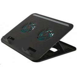 TRUST Stojan na notebook Cooling Stand Cyclone (chladící podložka)...