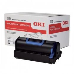 OKI originál toner 45488802, black, 18000str., OKI MB760, MB770, B721, B731