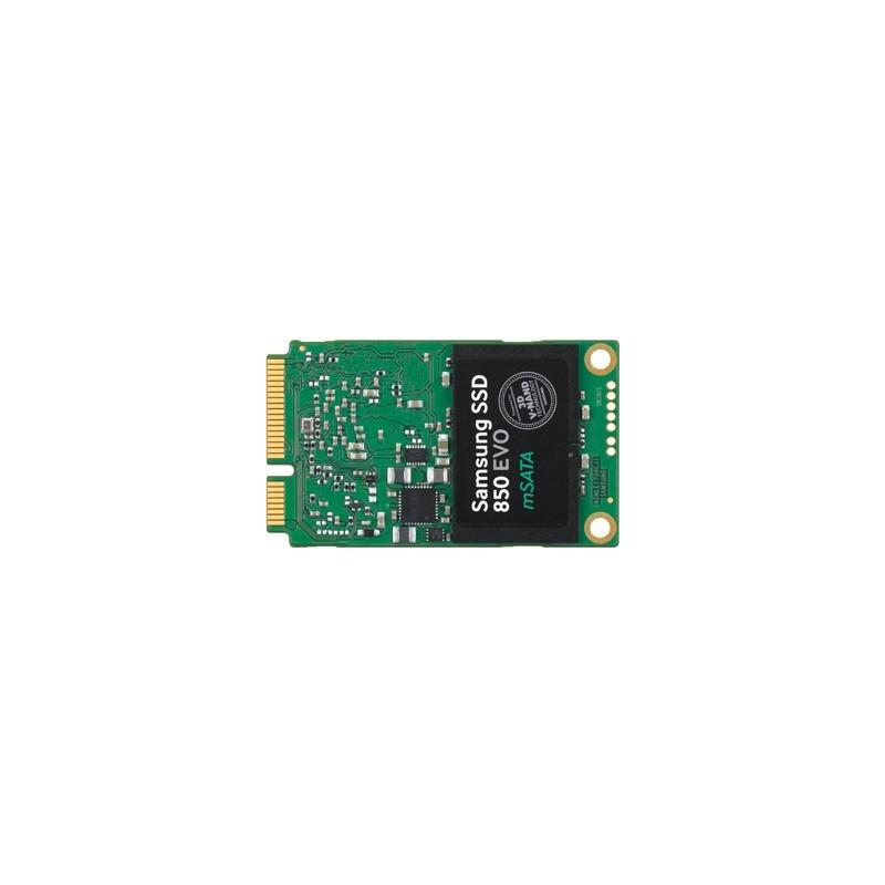 Samsung SSD 850 EVO (mSata) 1TB MZ-M5E1T0BW