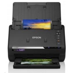 EPSON skenerFastFoto FF-680W, A4, 600x600dpi, 24 bits Color Depth,...