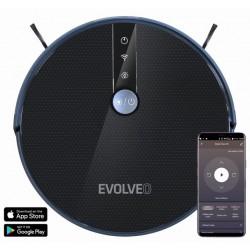EVOLVEO RoboTrex H9, robotický vysavač 2v1 RTX-H9