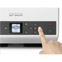 EPSON skener WorkForce DS-870, A4, 600x600 dpi, Duplex, USB 3.0...