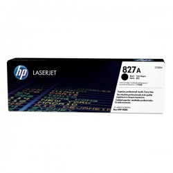 HP originál toner CF300A, black, 29500str., 827A, HP Color LaserJet MFP M880z, 850g