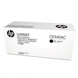 HP originál toner CE340AC, black, 13500str., HP LaserJet Enterprise 700 color MFP M775dn, M775f, kontraktový produkt