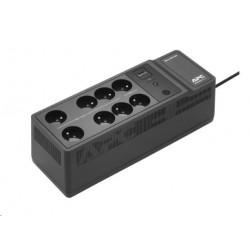 APC Back-UPS 650VA, 230V, 1USB charging port (české a polské...