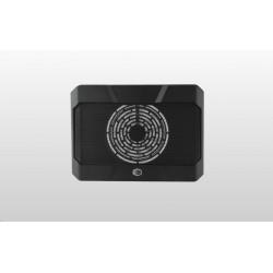 """Cooler Master chladící podstavec NotePal X150R pro notebook do 17"""",..."""