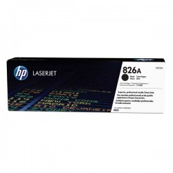 HP originál toner CF310A, black, 29000str., 826A, HP Color LaserJet Enterprise M855dn, M855x+, M855x+