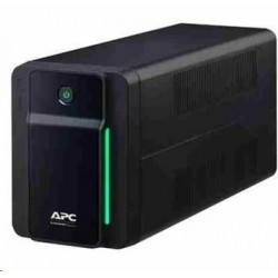 APC EASY UPS 1200VA, 230V, AVR, IEC Sockets (650W) BVX1200LI