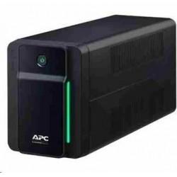 APC EASY UPS 1200VA, 230V, AVR, Schuko Sockets (650W) BVX1200LI-GR