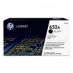 HP originál toner CF320A, black, 11 500str., 652A, HP Color LaserJet Enterprise Flow M680z, M651dn, M651