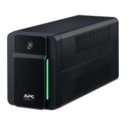 APC Back-UPS 750VA, 230V, AVR, French Sockets (410W) BX750MI-FR