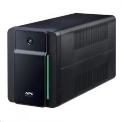 APC Back-UPS 1200VA, 230V, AVR, French Sockets (650W) BX1200MI-FR