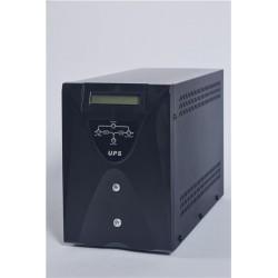 EUROCASE UPS EA200N 1000VA pure sine wave