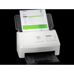 HP ScanJet Enterprise Flow 5000 s5 Sheet-Feed Scanner (A4, 600 dpi,...