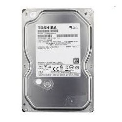 "Toshiba 500GB AV Video Stream 3,5""/SATAIII/5700/32MB DT01ABA050V"