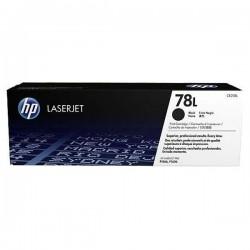 HP originál toner CE278L, black, 1000str., 78L, HP LaserJet Pro P1566, M1536, P1606, Economy