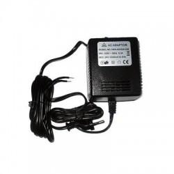 Napájací adaptér, vstup AC230V, výstup AC24V/2.5A HKA-A24250-230