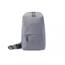 Xiaomi Mi City Sling Bag (Light Grey) 6970244526434