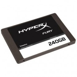 Kingston HyperX SSD Fury 240GB SHFS37A/240G