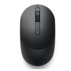 Dell Mobile Wireless Mouse - MS3320W - Black MS3320W-BLK