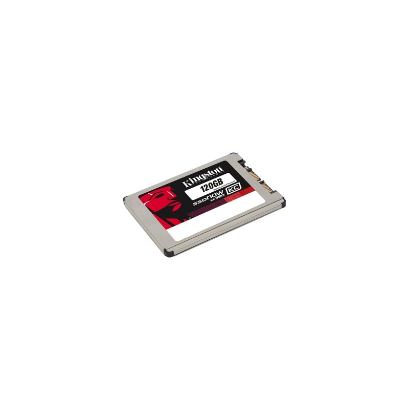 Kingston SSD KC Series 120GB SKC380S3/120G