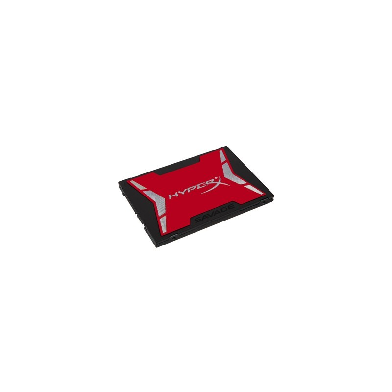 Kingston HyperX Savage SSD 240GB SHSS37A/240G