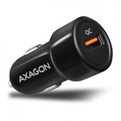 AXAGON PWC-QC, QUICK nabíječka do auta, 1x port...