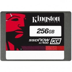Kingston SSDNow KC400 - 256GB (SKC400S37/256G)