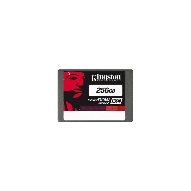 Kingston SSDNow KC400 - 256GB (SKC400S37/256G)