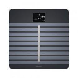 Nokia váha Body Cardio WiFi - Black WBS04b-Black