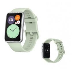 Huawei Watch Fit Zeleny 55025877