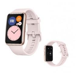 Huawei Watch Fit Ruzovy 55025876