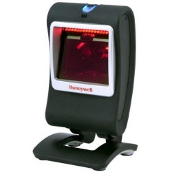 HONEYWELL Genesis 7580 USB čierny MK7580-30B38-02-A