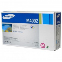 Samsung originál toner CLT-M4092S, magenta, 1000str., Samsung CLP-310, N, CLP-315, CLX-3170FN, CLX-3175N, FN, FW