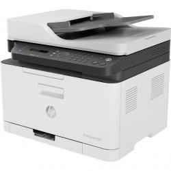 HP Multifunkcia Color Laser 179fnw A4 4ZB97A