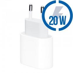 APPLE Nabíjací adaptér, 20W, USB Type C MHJE3ZM/A