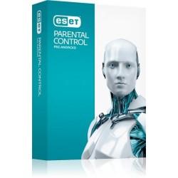BOX ESET Parental Control pre Android 1 LIC / 2 roky...