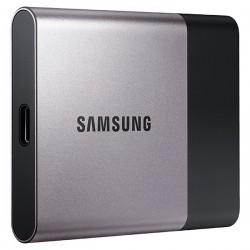 SAMSUNG Portable SSD T3 Externý disk 250GB, 450MB/ MU-PT250B/EU