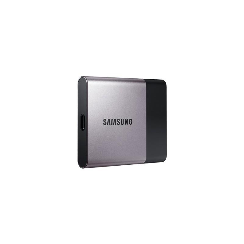 SAMSUNG Portable SSD T3 Externý disk 500GB, 450MB/ MU-PT500B/EU