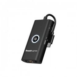 Creative Sound Blaster G3, zvuková karta, DAC prevodník a...