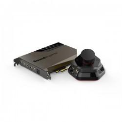 Creative Sound Blaster AE-7, prémiová zvuková karta PCIe interná...