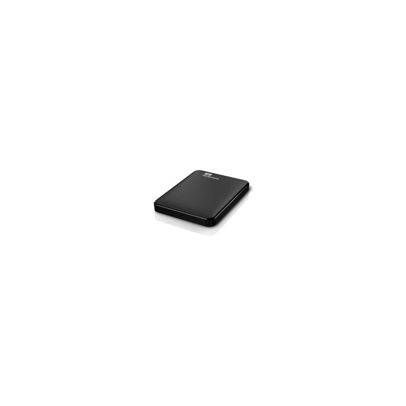 HDD WD Elements Portable 1TB black WDBUZG0010BB WDBUZG0010BBK
