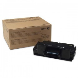 Xerox originál toner 106R02310, black, 5000str., Xerox Workcentre 3315, 3325
