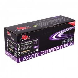 UPrint kompatibil toner s TN1030, black, 1000str., pre Brother HL-11xx, DCP-15xx B.1050